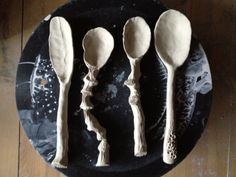 spoons by Brooke Peiffer