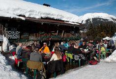 Les Vieilles Luges - Chalet d'alpage, restaurant