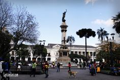 Quito - Tous les articles sur www.captaingini.com