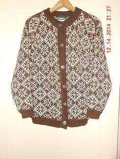 Norwegian-sweater-by-Dale-of-Norway-size-40