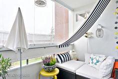 Myytävät asunnot, Kastevuorenkuja 3 Soukka Espoo #oikotie #oikotieasunnot #parveke
