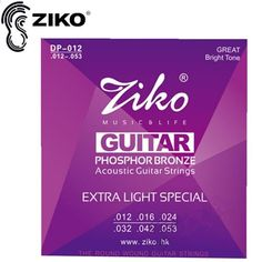 Cheap parts butterfly, Buy Quality string lights for outside directly from China parts spare Suppliers: ZIKO Acoustic guitar strings musical instruments PHOSPHOR BRONZE Strings guitar parts wholesale Guitar Vector, Acoustic Guitar Strings, Acoustic Guitars, Cheap Guitars, Guitar Accessories, Guitar Parts, Guitar Design, Music Is Life, Musical Instruments