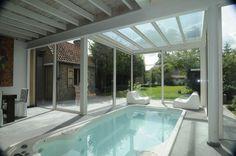 Moerkerke - Veranda's - Realisaties - Van Der Bauwhede - via http://www.vanderbauwhede.be