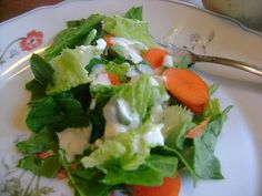 Healthy Homemade Ranch Dressing Mix