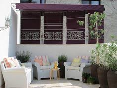 #PascalDelmotte #interiordesign #design #decorating #residentialdesign #homedecor #colors #decor #designidea #terrace #chairs #pillows #decanter #coffeetable Design Agency, Terrace, Villa, Pillows, Interior Design, Chair, Projects, Home Decor, Balcony