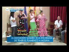 Ancha es Castilla-La Mancha - Molina de Aragón (17.09.2012) - YouTube