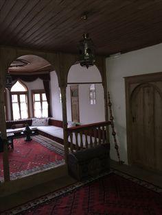 Mostar, casa bosniaca