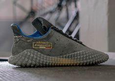 0bd1d24176d adidas And Size  Team Up With Bike Manufacturer Colnago For A Special  Collection Sneaker Release
