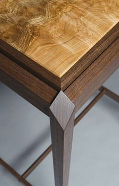 Fine Woodworking Furniture Looking for tips about woodworking? www.woodesigner.net has them! #finewoodwork