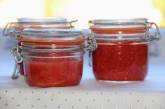Godt og Sunt: Melkesyregjæret Tomatketchup
