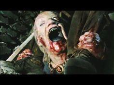 """Evil Dead 2 - """"1987 Official Trailer"""" HD #WOWcinema"""