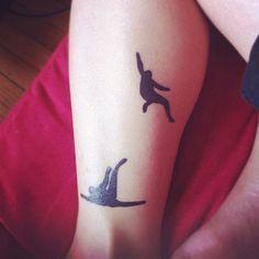 elliott smith tattoo   Tumblr