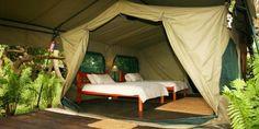 Villa n'Banga Accommodation - Wedding Shop South Africa
