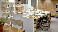As exposições temporárias no Museu IKEA também serão utilizadas para imaginar como será a vida doméstica no futuro