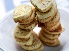 Découvrez la recette Petits sablés à l'anis sur cuisineactuelle.fr.