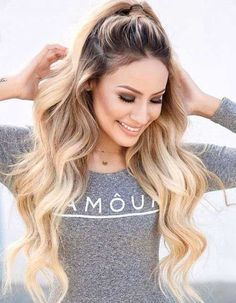 Hairstyles for Wavy Hair-15