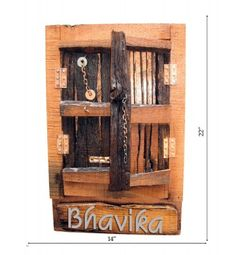 Looking For wooden Name plate at low price? Visit http://www.krafthub.com/name-plate-82.html   to Purchase wooden Name plate online. Free Shipping available in India. Generally, all products are shipped with 24-48 hours unless mentioned otherwise on the product page.