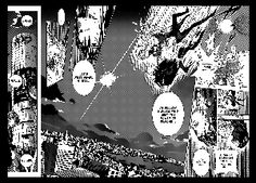 Bakuman c174: How It Should Be and How It Ends