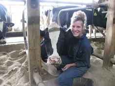 Women in Ag | Milk Means More Blog