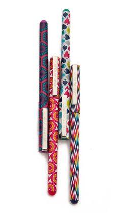 Jonathan Adler Pen Set just happy looking at them ;)