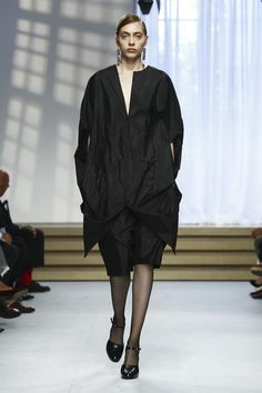 Jil Sander Fashion Show Ready to Wear Collection Spring Summer 2017 in Milan