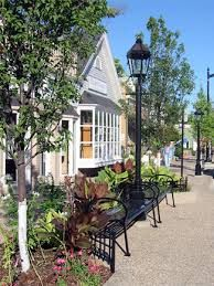 streetscape lighting - Google Search