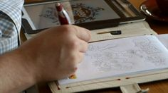 The Creative Spark: Von Glitschka, Illustrative Designer on Vimeo