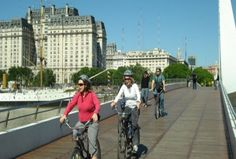 Excursion Bike Tour Tigre - San Isidro - Haga Su Reserva On-Line.