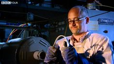 Professor Mark Miodownik reveals why aluminium became the metal that took us into the age of flight.