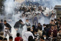 Egypt Revolution battered on 3rd anniversary - http://therealconservative.net/2014/01/25/breaking-news/egypt-revolution-battered-on-3rd-anniversary/