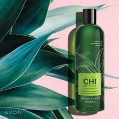 An Avon exclusive! Our gentle daily shampoo with essential vitamins, minerals and amino acids won't strip hair of its natural oils—plus it's safe for color-treated hair. The nutrient-rich blend Natural Glow, Natural Oils, Bad Hair Day, Avon Shampoo, Chi Hair Products, Avon Products, The Face Shop, Hair Locks, Hair