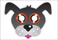 FREE---Pet Role-Play Masks---A collection of pet themed role-play masks ideal for use in role-play scenarios and socio-dramatic play in early years settings. The pdf includes the following pets: cat, dog, rabbit