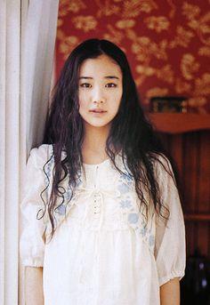 That's no crime for sure. Yu Aoi, Cute Japanese Girl, Mori Girl, Japan Fashion, Portrait, Beauty Women, Asian Beauty, Asian Girl, Beautiful People