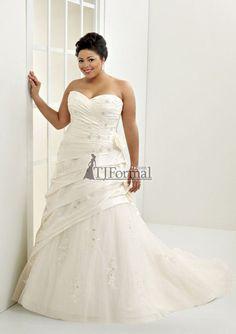 Unique Plus Size Wedding Dresses   Unique Wedding Dresses For Plus Size Women, plus size wedding dresses ...