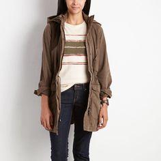 Killarney Field Jacket | Roots Womens Jackets
