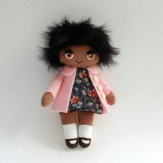 rag doll miniature - Lybo