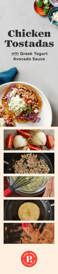 Like what you see? All the fresh ingredients and step-by-step recipes for dishes like this can be delivered to your door every week, thanks to Plated. Take a look at what�s on the menu.