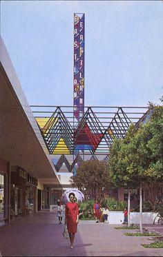 https://flic.kr/p/KTCL5M | Eastland Shopping Center, West Covina, California