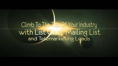 How can Mailing List Brokers help you grow your business? Use A Mailing List Broker To Help Expand Your Business Database. Advertising Services, Data Processing, Direct Mail, Direct Marketing, Email List, Growing Your Business, In This World