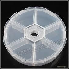 Risultato della ricerca immagini di Google per http://img.alibaba.com/wsphoto/v0/452919025_1/12pcs-lot-Beads-Display-Storage-Jewelry-Case-Boxes-Packaging-Boxes-White-Plastic-Box-80x80x20mm-120351.jpg