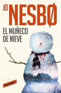 El Muñeco de Nieve (Harry Hole, #7)