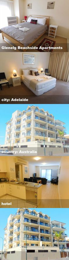 Glenelg Beachside Apartments, city: Adelaide, country: Australia, hotel Australia Hotels, Luxury Apartments, Tour Guide, Country, City, Rural Area, Travel Guide, Apartments, Cities