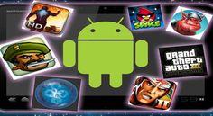 8 melhores apps de jogos para baixar no seu smartphone android
