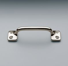 Aubrey Pull - Restoration Hardware - these in polished nickel