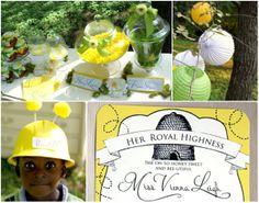 Loralee Lewis Queen Bee Birthday 9