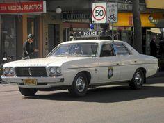 """Historic"" Australian Police cars - Australian Ford Forums Australian People, Australian Cars, Police Vehicles, Emergency Vehicles, Chrysler Valiant, Old Police Cars, Big Girl Toys, Custom Muscle Cars, Aussie Muscle Cars"