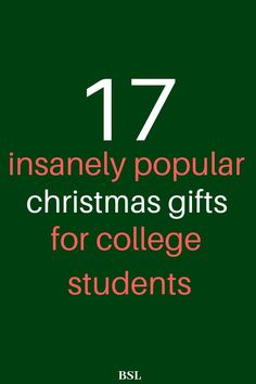 gifts for college students 17 best gifts according to college students