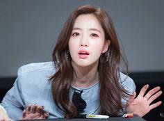 #T_ARA 👑 EunJung 😘💕 #HahmEunjung #ParkJiyeon #ParkSoyeon #JeonBoRam #LeeQri #ParkHyomin #EunJung #Jiyeon #Soyeon #Boram #Qri #Hyomin #Tiara #Tara #TiaraQueens