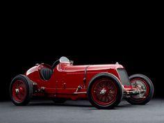 1933-35 Maserati 8CM