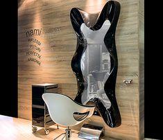 NAMI - Izgalmas, dinamikus vonalvezetésű futurisztikus munkapult. Az különleges formájú keret igen könnyű üvegszálas anyagból készült. Bodycon Dress, Dresses, Fashion, Vestidos, Moda, Body Con, Fashion Styles, Dress, Fashion Illustrations